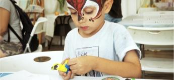 Creative Kids Art Session