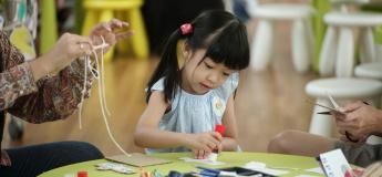 Drop-in Activity: Museum Works