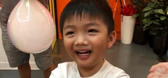 Kids STEM Enrichment: Whizz, Pop, Bang! Term 2