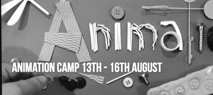 Animation Camp