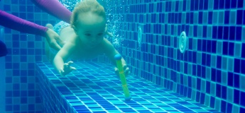 (Suspended till 2 May) Toddlers Swimming @ Inspire Mum & Baby