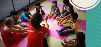 Music Toddler - 1.5 to 3 years @ Muse Arts