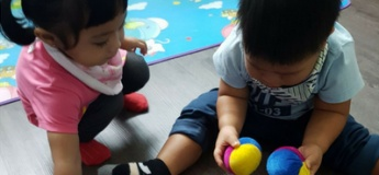 Playgroup Sessions @ Junction