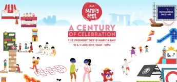 AIA Family Fest 2019