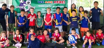 Sports Hub Multi-Activity Camp