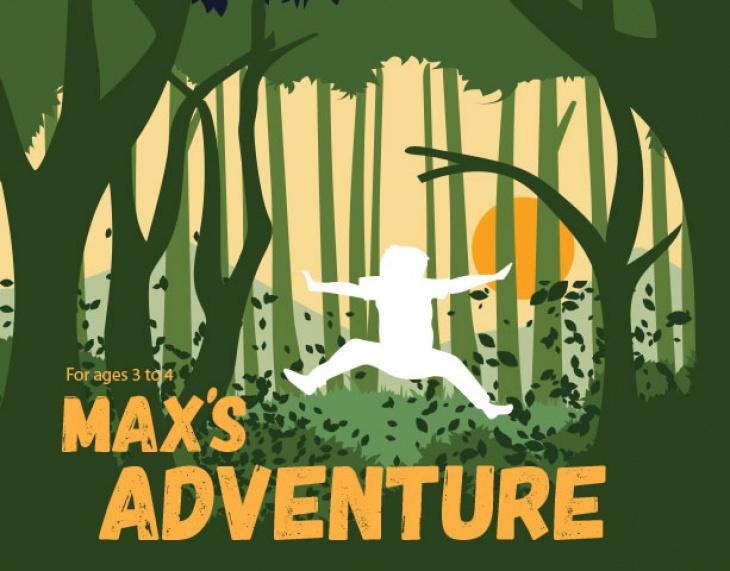Max's Adventure