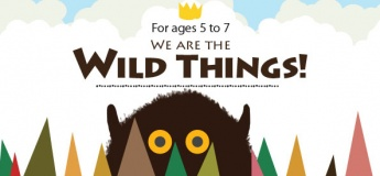 [Suspended till April 30] We are the Wild Things!
