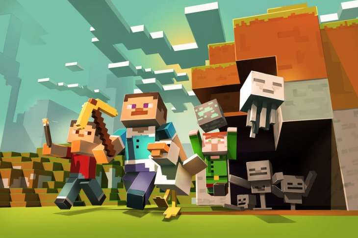 3D Minecraft Modding: Program Your Own Mods (Intermediate) | Tickikids  Singapore