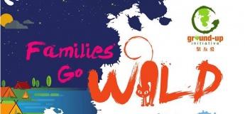 Families Go Wild (2D1N Camp)