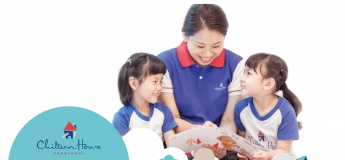 Chiltern House Preschool Open Week