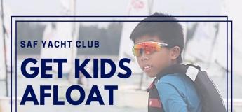 Get Kids Afloat