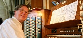 VCH Organ Series: No Orchestra? No Problem
