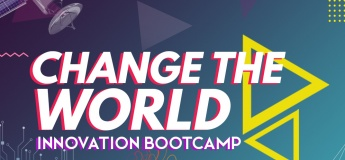 Change The World Innovation Holiday Camp (9-12 yrs) | Mon-Fri