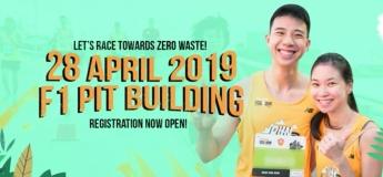 Income Eco Run 2019