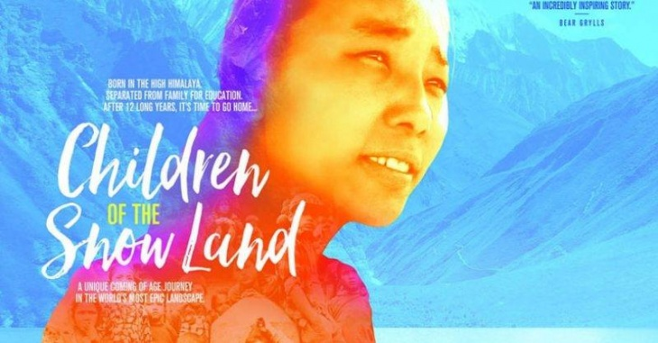 Free Film Screening: Children of the Snow Land