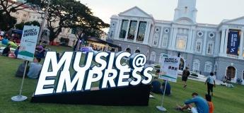 Music@Empress