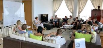 Childbirth Education - Antenatal Classes June