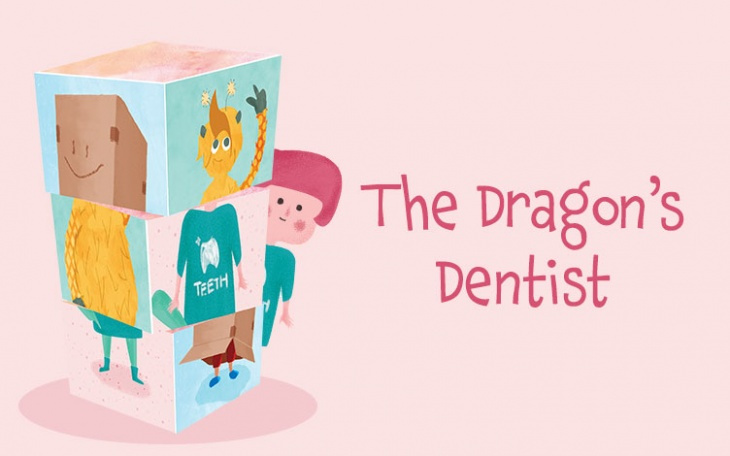 PLAYtime! The Dragon's Dentist