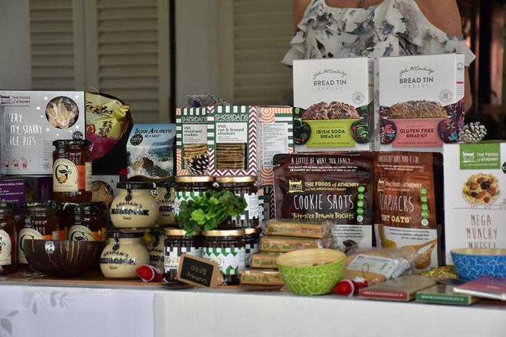 Festive Market & Workshops @ The Summerhouse