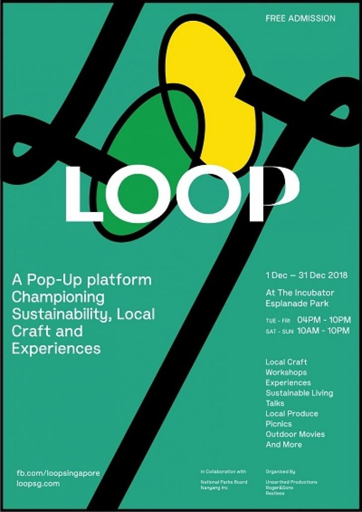 LOOP @ The Incubator