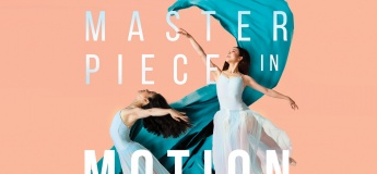 Masterpiece in Motion 2019