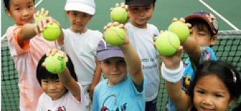 Tennis @ SAFRA Tampines