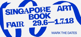 Singapore Art Book Fair 2019