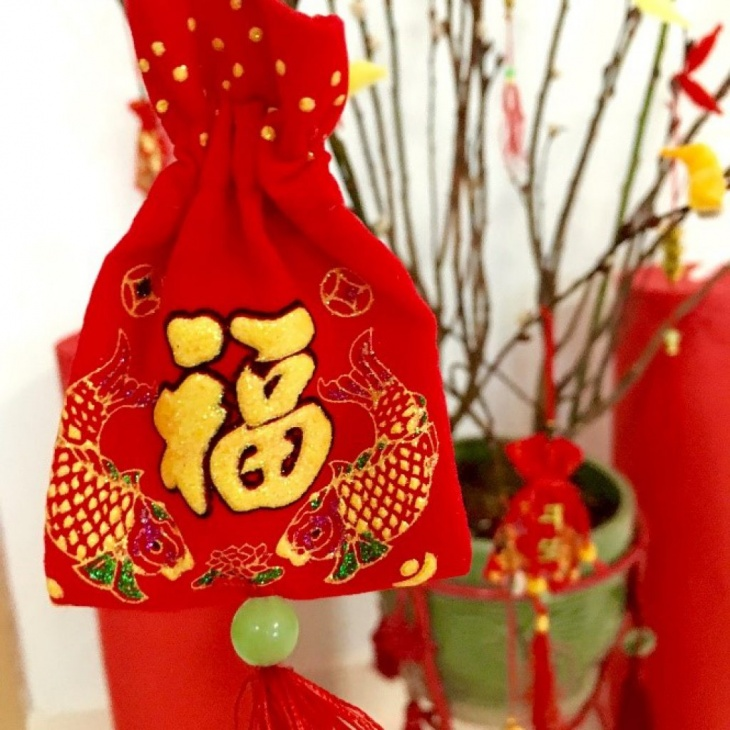 """Let us Celebrate Chinese New Year!"" Interactive Session"