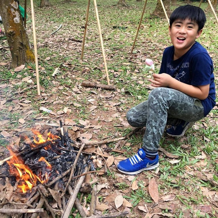 Truly Madly Science Camp - Survive on Science