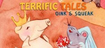 Oink & Squeak!