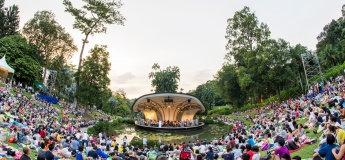 Symphony In The Gardens: SSO Mothers' Day Concert