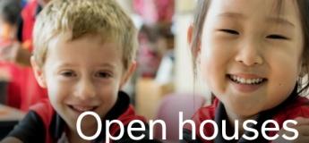 CIS Open Houses