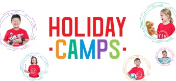 CIS Holiday Camps