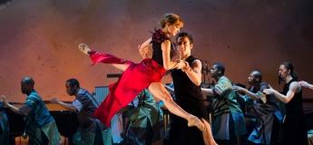 INALA - a Zulu Ballet