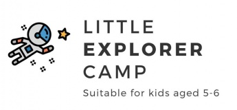 Little Explorer Camp - Easter 2019- 5 Day Camp