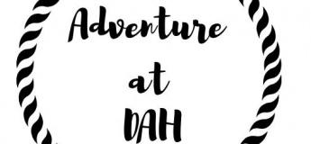 Adventure at DAH