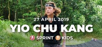 Yio Chu Kang Kids Race