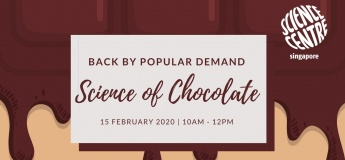 Learn the Science of Chocolate