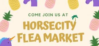 Horsecity Flea Market