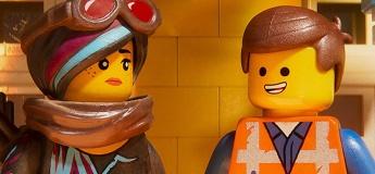 The LEGO Movie 2 (乐高玩电影2)@Shaw Theatres Seletar