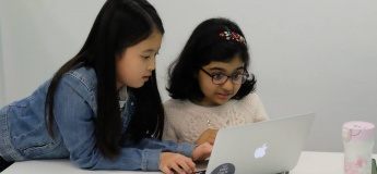 2019 March Holiday Camps@First Code Academy