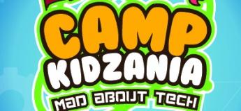 Camp KidZania: Mad About Tech
