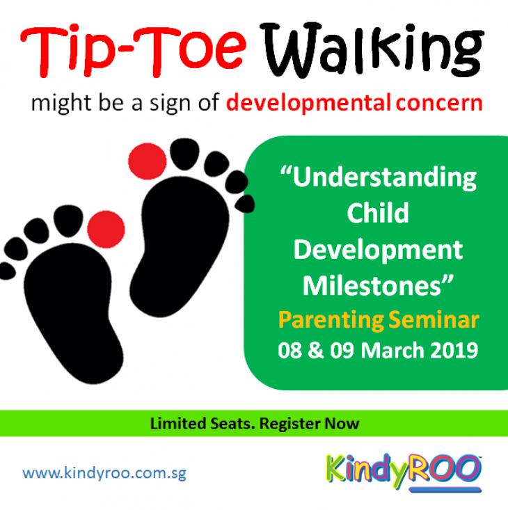 Understanding Child Development Milestones | Tickikids Singapore