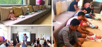One-Day Childbirth Preparation Course