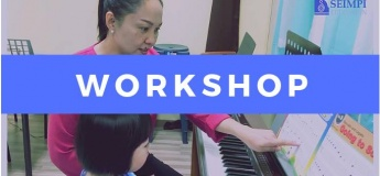 Early Childhood Music Workshop
