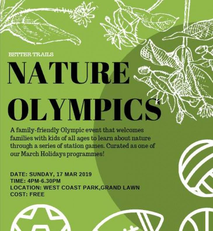 Nature Olympics