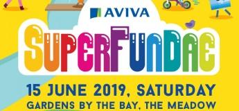Aviva Superfundae 2019