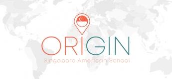OriGIN Conference SG