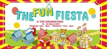 The Fun Fiesta