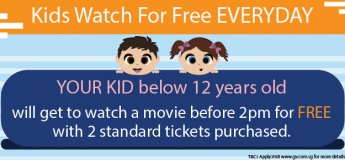 Kids Watch for Free! EVERYDAY!